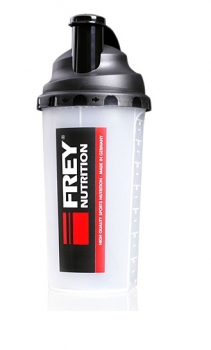 Shaker 1stk 700ml - Frey Nutrition