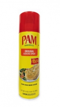 PAM Original Cooking Spray - 482ml