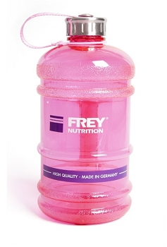 Waterbottle 2,2l - Frey Nutrition